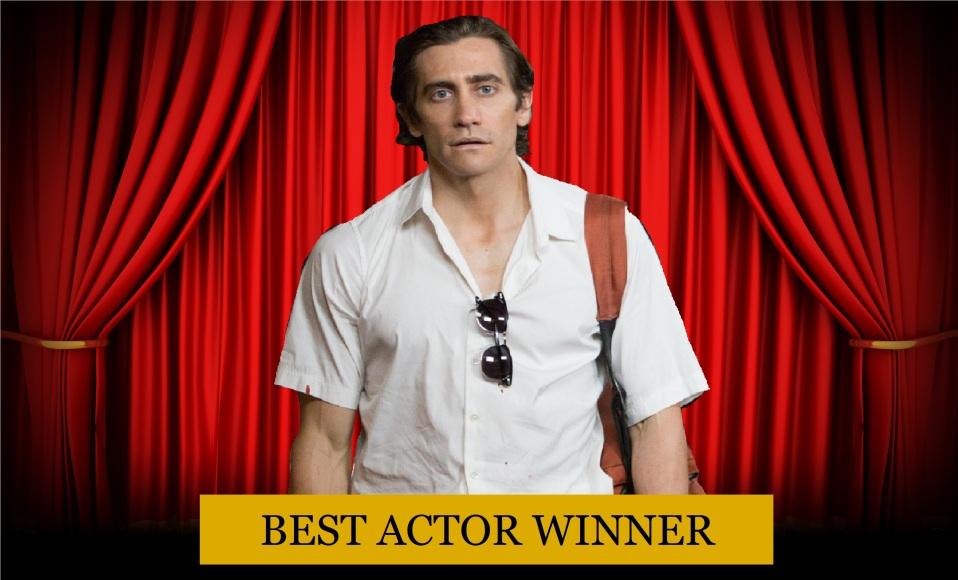 best actor winner